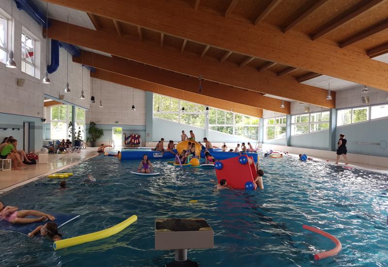 Weiterstadt Schwimmbad schwimmschule swim active home